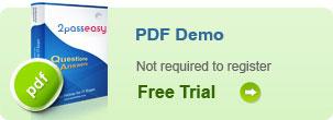 PDF Demo, Free Trial